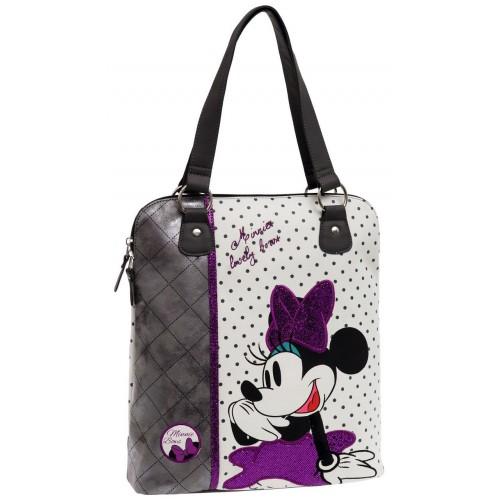 Geanta shopping Minnie Bows
