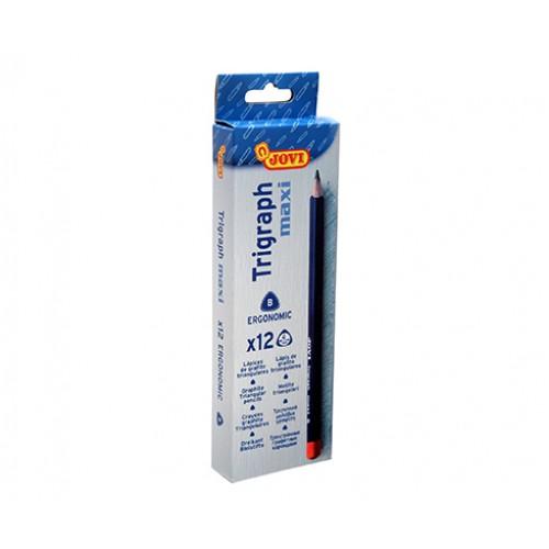 Creioane B 12 buc/set Jovi