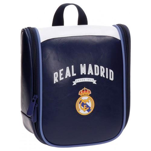 Borseta 22 cm Vintage Real Madrid