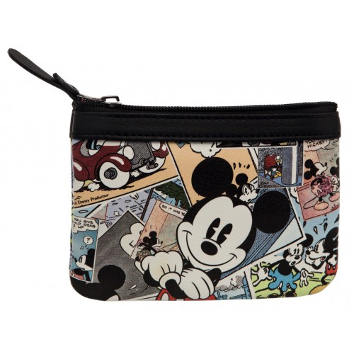 Borseta 15 cm Mickey Comic