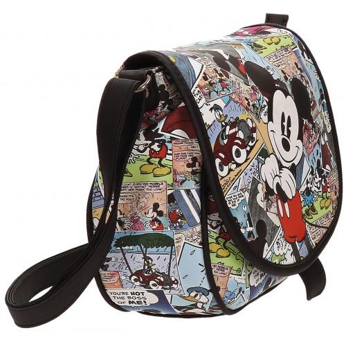 Geanta de umar 23 cm Mickey Comic