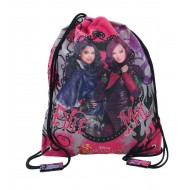 Sac 40 cm Descendants Dragon
