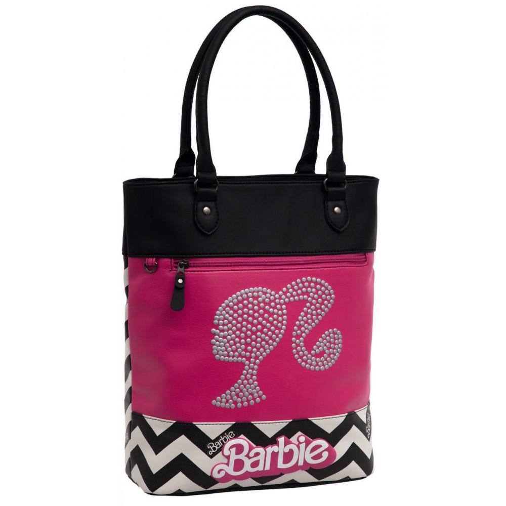 Geanta shopping fete Barbie Dream, 30.5x37x13 cm