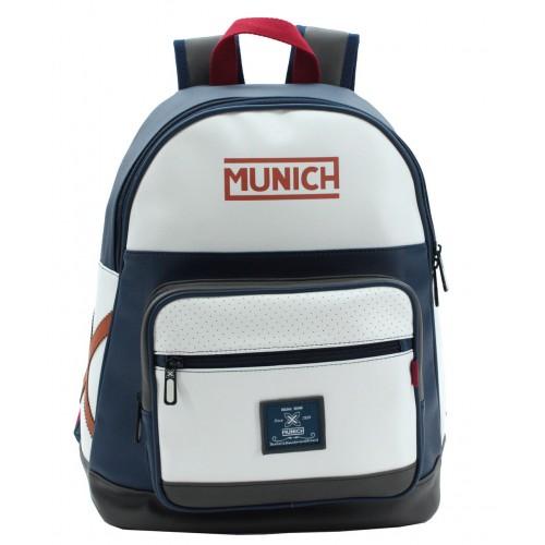 Rucsac 42 cm Munich Retro
