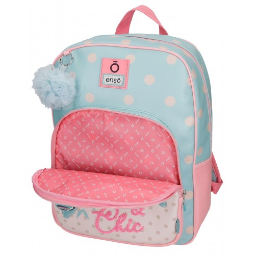 Rucsac scoala Enso Belle and Chic
