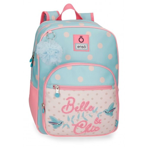 Rucsac adaptabil Enso Belle and Chic