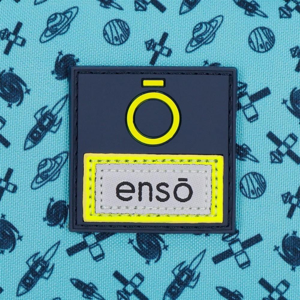 Geanta voiaj Enso My Space, 40x25x18 cm