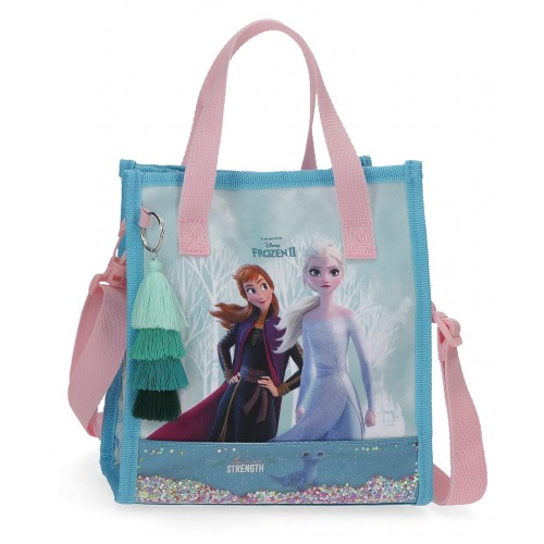 Geanta shopping Frozen 2 Find Your Strenght
