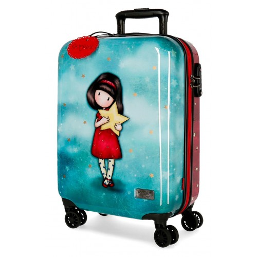 Troler cabina ABS 55 cm Gorjuss My Star