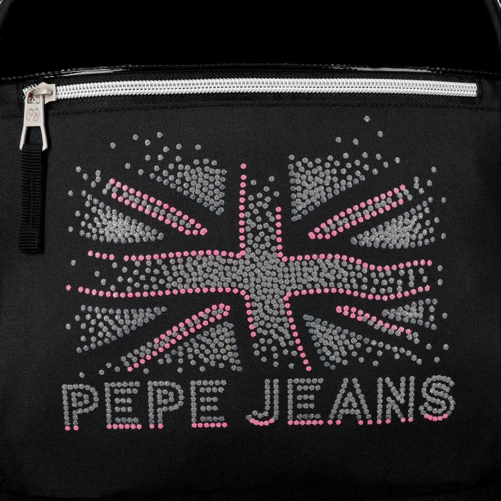 Rucsac casual fete Pepe Jeans Ada, 25x32x12 cm