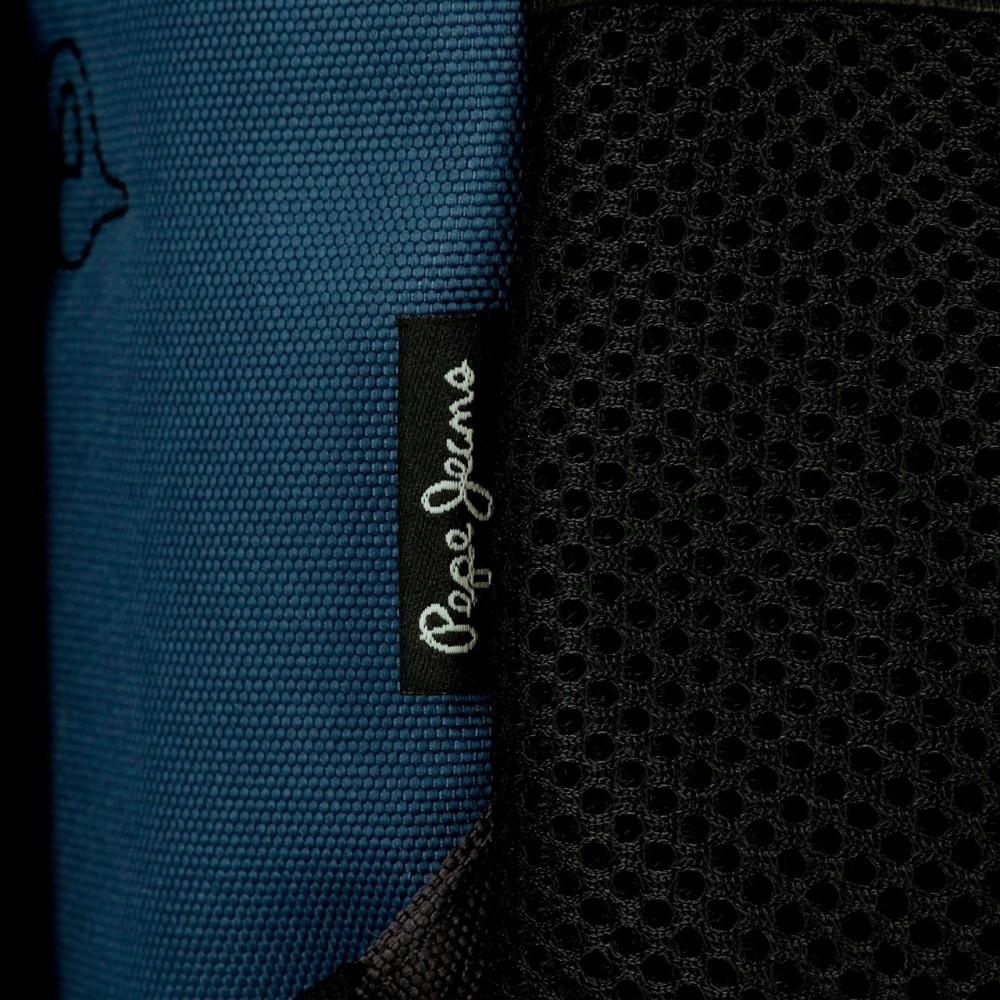 Borseta 2 compartimente Pepe Jeans Skyler, 26x16x12 cm