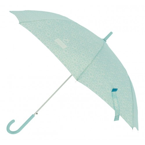 Umbrela automata mica Enso Mess verde