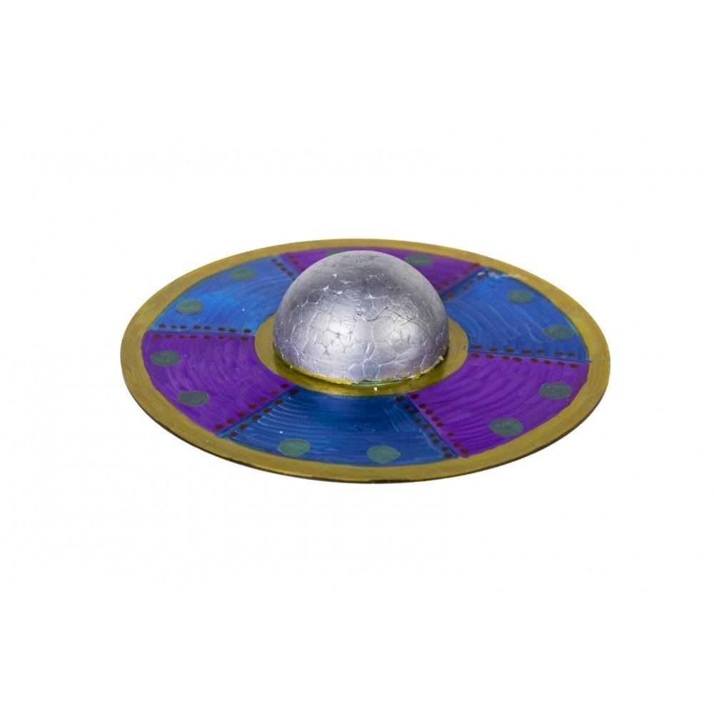 Markere 6 culori/set Jovi Decor Metalic