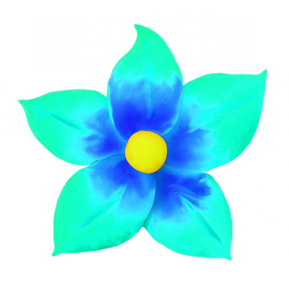 Plastilina Soft Blandiver 6 culori neon x 460g Jovi