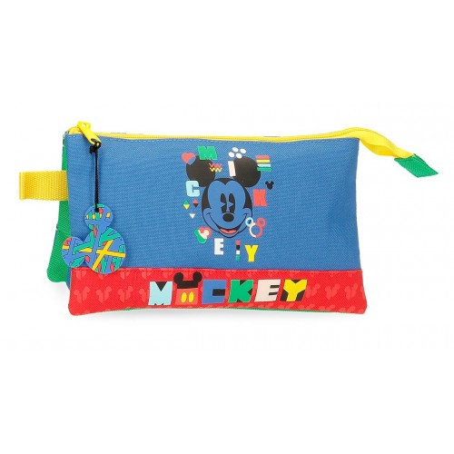 Penar 3 comp, 22 cm, Mickey Shape Shifter