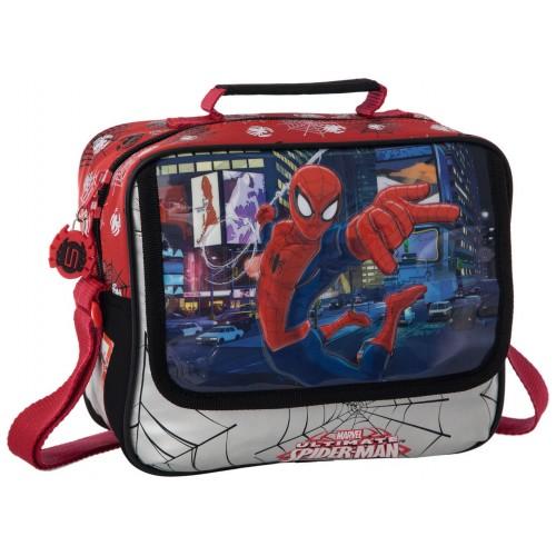 Geanta umar Marvel Spiderman