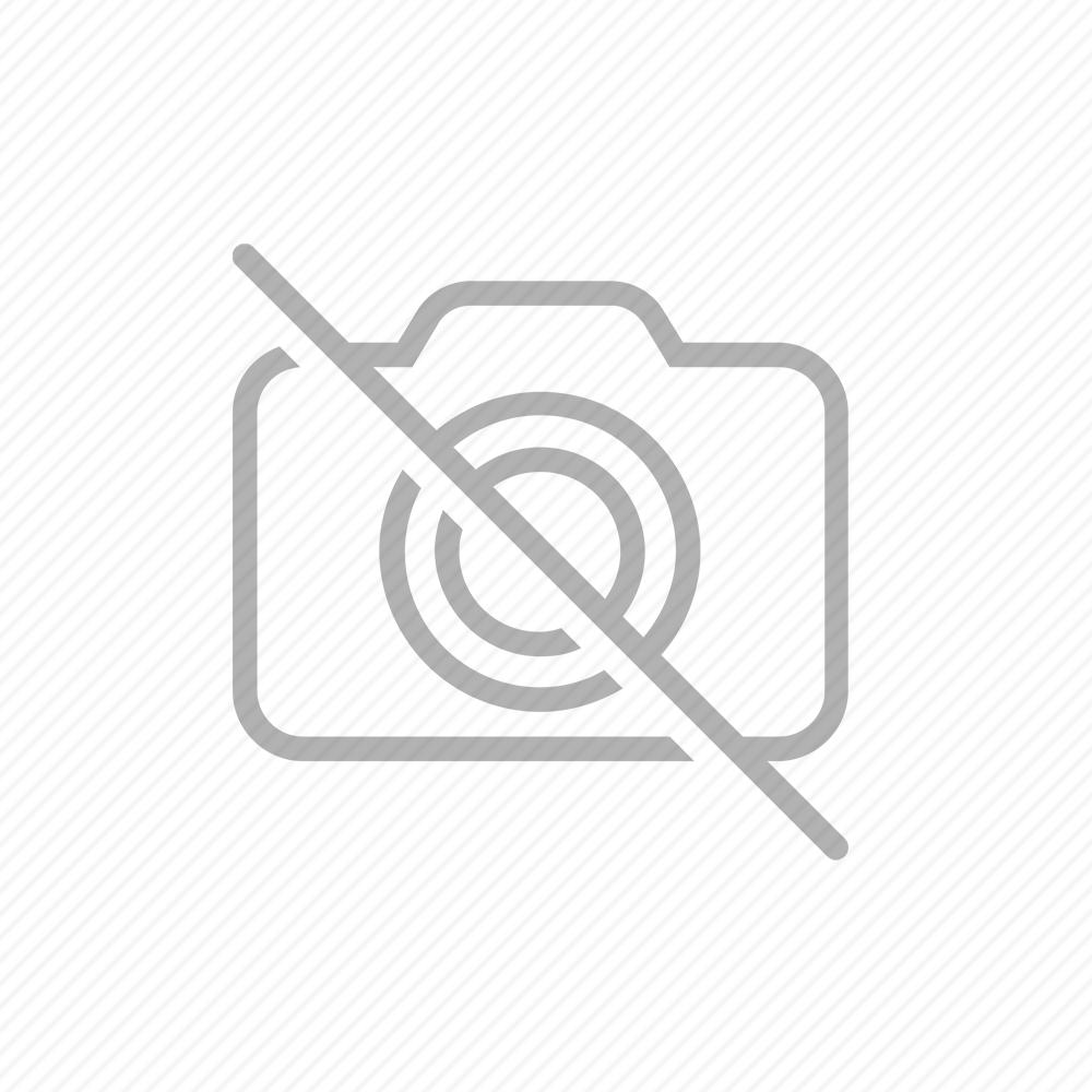 Troler cabina polipropilena 4 roti Movom Wind albastru, 56x39x20 cm