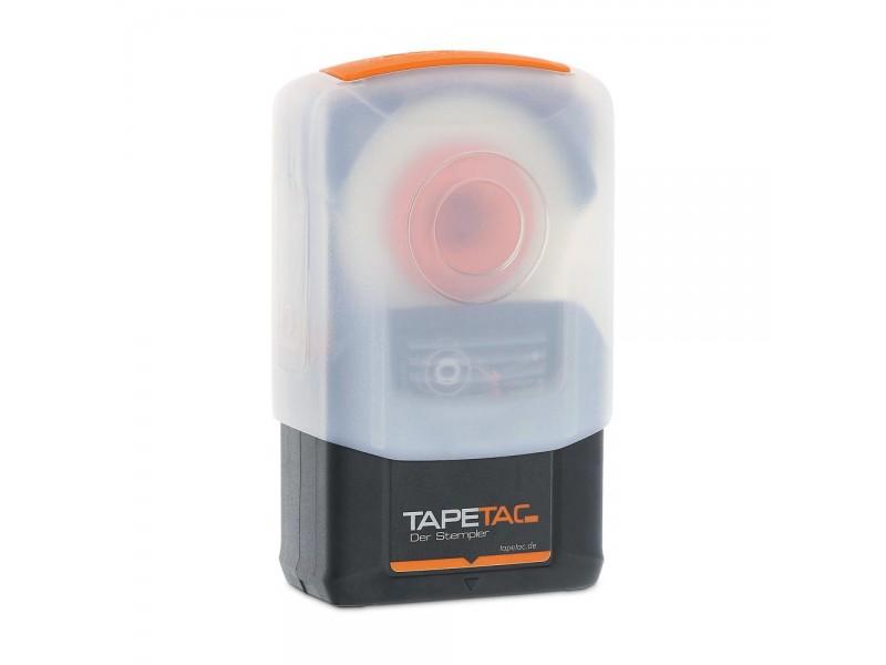Aparat de aplicat banda adeziva TAPETAC