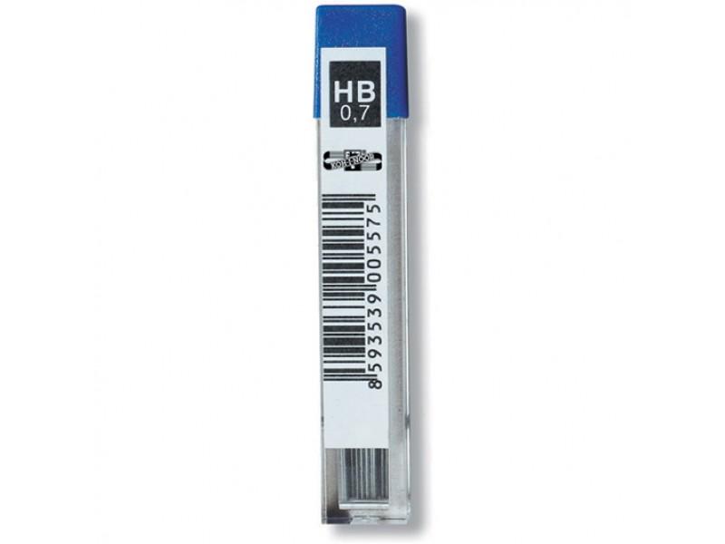 Mine creion mecanic 0.5/0.7/0.9 mm