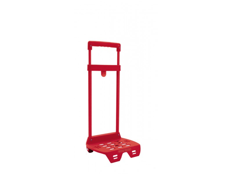 Mini-Suport ghiozdan pentru gradinita 30 cm rosu