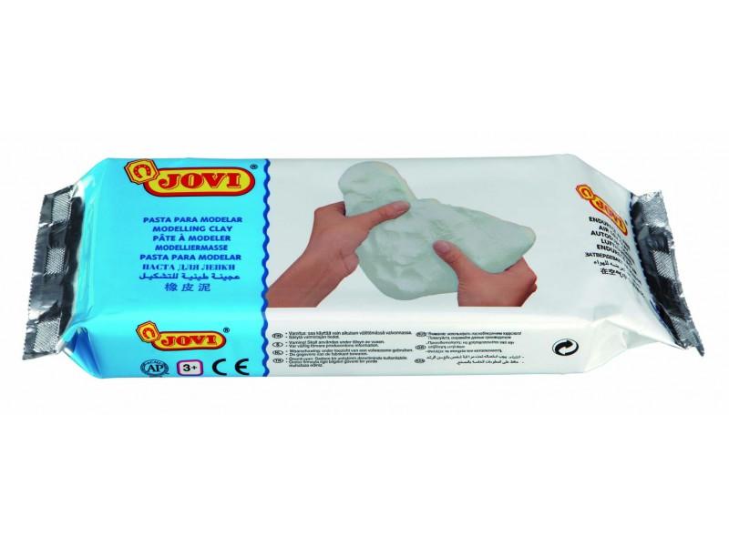 Pasta modelaj alba 500g Jovi Air Dry
